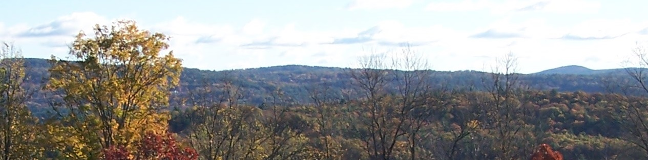 New England Hills