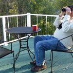 Rich Binoculars